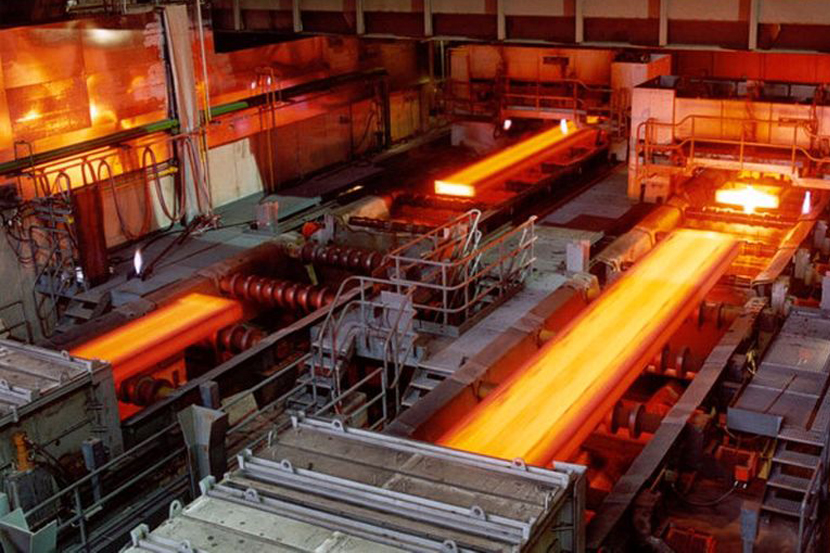 Crude Steel Output Rises 11% in 10 Months/DRI Production Up 8%