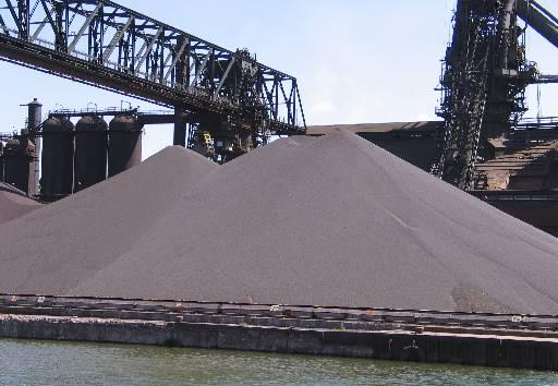 Iron Ore Concentrate Production Passed 21.1MT in 5 Months